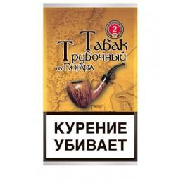 """Табак трубочный из Погара """"Смесь №2""""  40 г."""