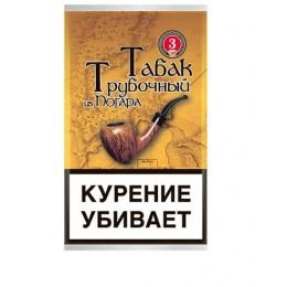"""Табак трубочный из Погара """"Смесь №3""""  40 г."""