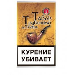 """Табак трубочный из Погара """"Смесь №4""""  40 г."""