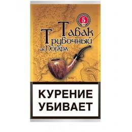"""Табак трубочный из Погара """"Смесь №5"""" 40 г."""