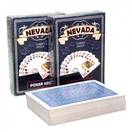 Карты для покера nevada