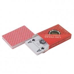 карты для покера las vegas 100% пластик
