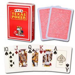 карты для покера modiano texas poker