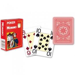 карты для покера modiano poker
