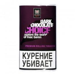 Mac Baren Dark Chocolate Choice 40гр