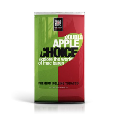 Mac Baren Double Apple 40гр