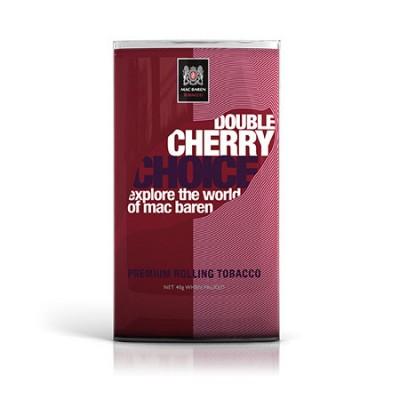 Mac Baren Double Cherry Choice 40гр