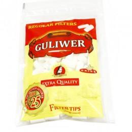 Фильтры для самокруток Guliwer Regular 8 мм
