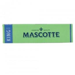 Бумага для самокруток Mascotte King size