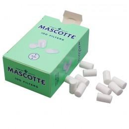 Фильтры для самокруток Mascotte Filters 8mm