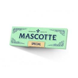 Бумага для самокруток Mascotte Special