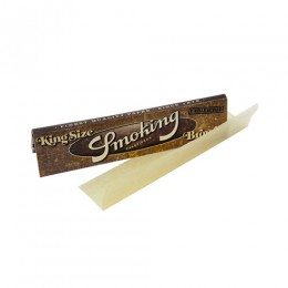 Бумага сигаретная Smoking Organic King Size