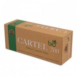 Сигаретные гильзы Cartel BIO 200