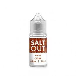 Salt Out Cigar 50mg 30ml