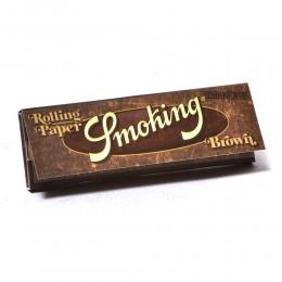 Бумага сигаретная Smoking Brown