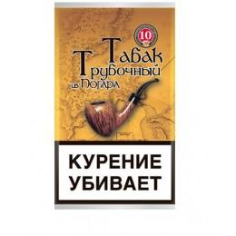 """Табак трубочный из Погара """"Смесь №10""""  40 г."""