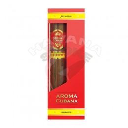 Aroma Cubana (Robusto) - Gold Cherry