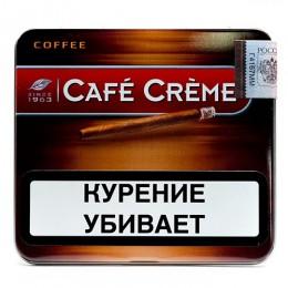 Cигариллы Cafe Creme Coffee