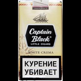 Сигариллы Captain Black White Crema