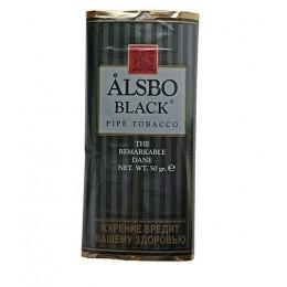Alsbo Black (50 гр.)