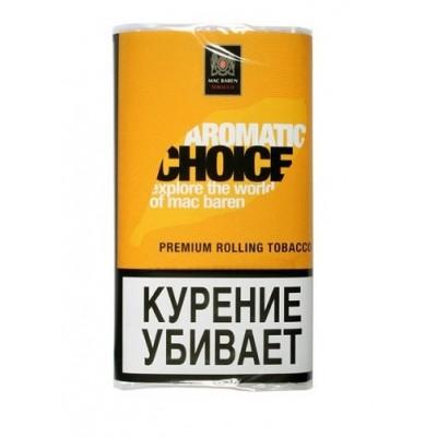 Mac Baren Aromatic Choice 40гр