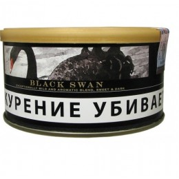 Sutliff Black Swan  50 гр