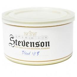 Stevenson Blend №3 Смесь №24  40 гр.