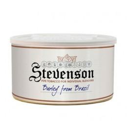 Stevenson Burley from Brazil 40 гр.