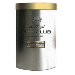 The Royal Pipe Club Golden Virginia 40 гр