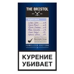 The Bristol English Blend  40 гр