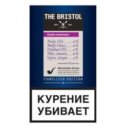 The Bristol Exotic American  40 гр
