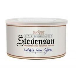 Stevenson Latakia from Cyprus 40 гр.