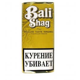 Bali Shag  Mellow Virginia (40 гр)