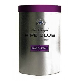 The Royal Pipe Club Napoleon 40 гр