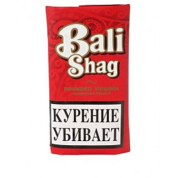 Bali Shag Rounded Virginia (40 гр)