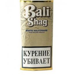 Bali Shag White Halfzware (40 гр)