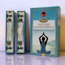 Ppure Spiritual Healing