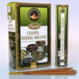 Ppure Herbal Organic