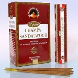 Ppure Sandal Wood