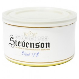 Stevenson Blend №2 Смесь №23  40 гр.