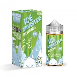 Ice Monster Melon Colada 100ml