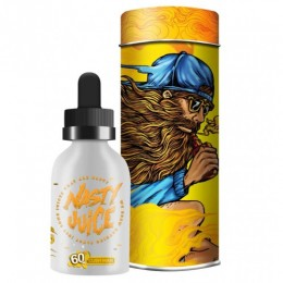 Nasty Juice Cush Man 60ml