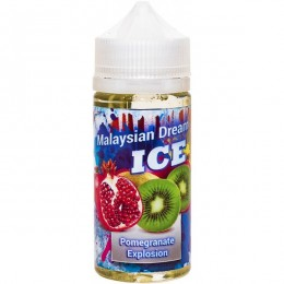 Malaysian Dream Ice Pomegranate Explosion 100ml