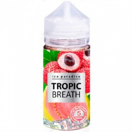 ICE PARADISE - TROPIC BREATH (100ml)