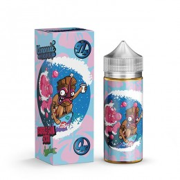 Lemonade Waves - Bubble Gum Soda 97ml