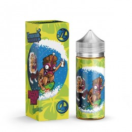 Lemonade Waves - Passion Fruit 97ml
