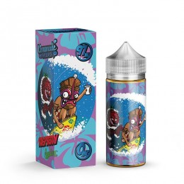 Lemonade Waves - Raspberry 97ml