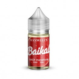 Baikal Salt 12mg 30ml