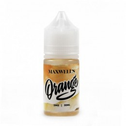 Maxwells ORANGE 30ml