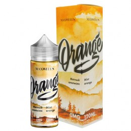 Maxwells ORANGE 120ml